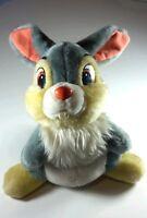 Vintage Walt Disney World Disneyland Production Plush Thumper Bambi Bunny Rabbit