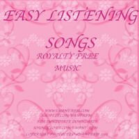ROYALTY-FREE Easy Listening Songs Charity CD - HOPE HOUSE CHILDRENS HOSPICES
