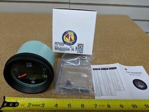 Electronic Tachometer RPM Gauge. PAI # FTA-0553 Ref. # Mack 17MT4111P2 25195332