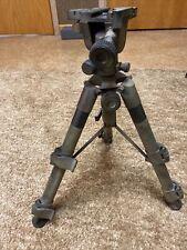 Vectronix Lightweight Targeting Tripod Precision Carbon Fiber Shooting Camera
