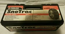 Peerless SnoTrac Traction Cables