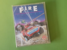Fire And Forget Sinclair ZX Spectrum 48K Game - Titus (DCC)