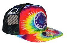 Premium Batik TRUCKER CAP [marijuana high life] ha cappuccio canapa WEED Kush POT Tat