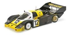 Minichamps Porsche 956K #12 1000km Monza 1984  1:18 155846612