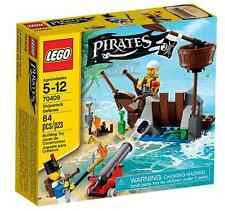 LEGO® Pirates 70409 Shipwreck Defense NEU OVP NEW MISB NRFB