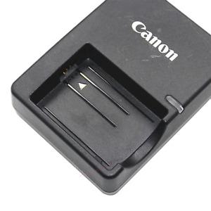 Original Canon LC-E5E Charger for LP-E5 Battery T1i XSi 450D 500D 1000D