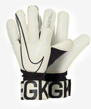 Nike Adult GK Grip 3 Gloves Size 11 White