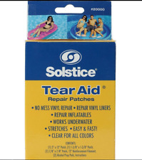 Solstice Tear-Aid No Mess Vinyl Repair Kit