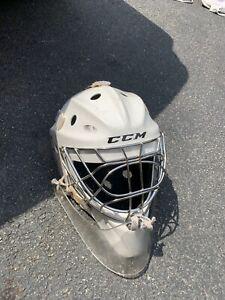 hockey goalie helmet - CCM 9000 Senior Helmet