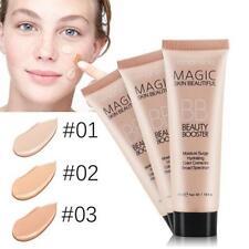 Face Care Base BB CC Cream Cover Facial Whitening Concealer BAAU