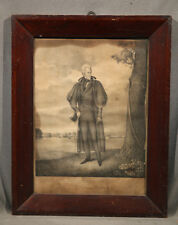 Andrew Jackson at the Hermitage American Antique Engraving