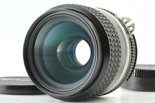 【 EXC+++++ 】 Nikon Nikkor Ai-s Ais  35mm f/2 Wide Angle Lens F Mount from JAPAN