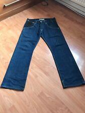 Levis Levi Strauss & Co. Jeans 506 estándar para hombre W32 L30.