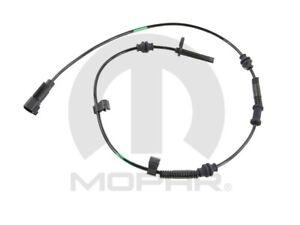 Mopar 04779897AB ABS Wheel Speed Sensor Rear