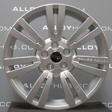 """GENUINE RANGE ROVER L322 VOGUE SUPERCHARGED 20"""" INCH SINGLE ALLOY WHEEL X1"""