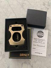 Lucas Burnley - Brnly Cypop Brass