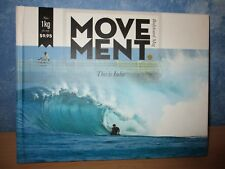 MOVEMENT Bodyboard H/Cover Issue # 39 2011 This is India Bodyboard Magazine Excl