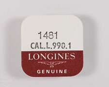 Longines Genuine Material Part #1481 Reduction Gear for 990.1