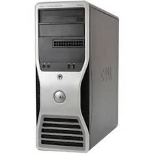 Dell Intel Core 2 Quad 4GB Desktop & All-In-One PCs