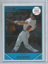 2009 Bowman Chrome  #BDPP-105,  Jacoby Ellsbury    ROOKIE Card