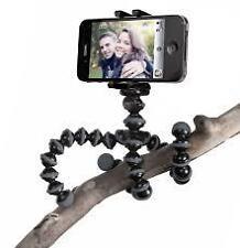Frappel™ Joby Gorillapod go-go Flexible Tripod For Didital Cameras & All Phones