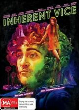 INHERENT VICE – DVD, JOAQUIN PHOENIX, JOSH BROLIN, PAUL THOMAS ANDERSON