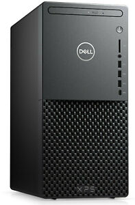 Dell XPS 8940 Core i7-11700 bis 4,9 GHz 16GB RAM GTX 1650 Super 1TB NVMe 1TB HDD
