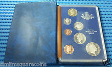 1987 Australia Proof Coin Set