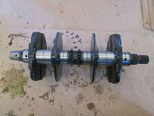 1982 Honda Sabre V45 VF750S VF750 VF 750 crankshaft crank shaft engine motor
