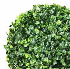 Buxus Artificial Beechwood Ball Ø 21 cm Plant Tree Boxwood Sphere
