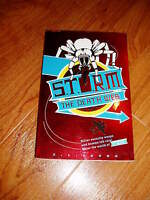 S.T.O.R.M. THE DEATH WEB By E.L Young PB