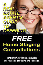 A Real Estate Agent's Guide to Offering Home Staging Advice OR How Realtors Can