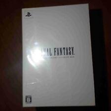 F/S New FINAL FANTASY 25th ANNIVERSARY ULTIMATE BOX Japan amano yoshitaka
