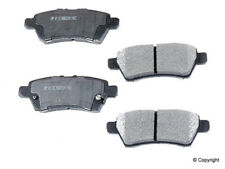 Disc Brake Pad Set fits 2005-2012 Nissan Pathfinder Xterra  MFG NUMBER CATALOG