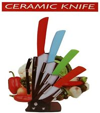 Ceramic Ziroconia High Quality Knife Set Kitchen tools