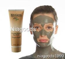 Mineral Facial MUD Exfoliator Clay Mask Dead sea Cosmetics face Anti Aging Spa