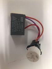 clipsal fan switch