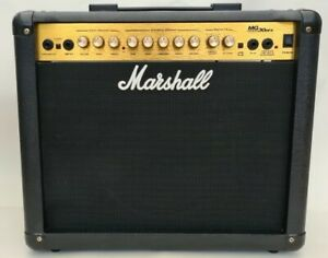 Marshall MG Series 30 DFX Guitar Amp