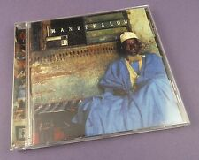 Mandekalou  ‎– The Art And Soul Of The Mande Griots CD