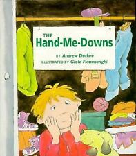 Little Reader : Hand Me Downs