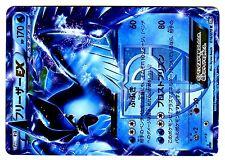 POKEMON JAPANESE HOLO N° 016/070 ARTICUNO ARTIKOCIN EX 1ed BW7 170 HP
