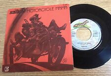 # 45 tours Sailcat  Motorcycle Mama / Rainbow road 1972 VG+