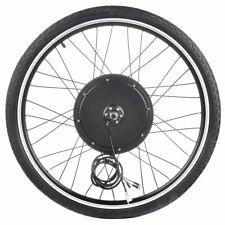 "36V500W26""Front Wheel Electric Bicycle Motor Conversion Kit E-Bike Cycling Hub P"