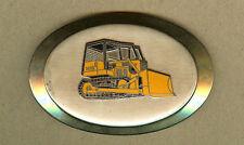 CASE 1450 Crawler Tractor Dozer, Bulldozer BELT BUCKLE