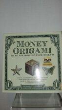 MONEY ORIGAMI CRAFT KIT