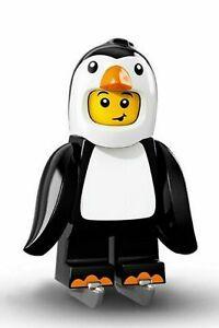 Lego Series 16 - PENGUIN BOY - Minifigure Set 71013 - Factory SEALED BNIP