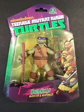 Teenage Mutant Ninja Turtles TMNT Raphael Figure MOC 2013 Giochi Preziosi