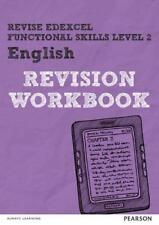 REVISE Edexcel Functional Skills English Level 2 Workbook (Revise Functional Ski
