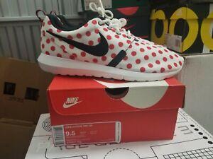 DS Nike Roshe NM QS Polka Dot Pack White/Red/Black 9.5