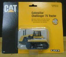 Caterpillar Challenger 75 Tractor ERTL 1/64th Scale Diecast  071119DBT